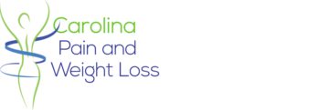 Carolina Pain And Weight Loss Logo
